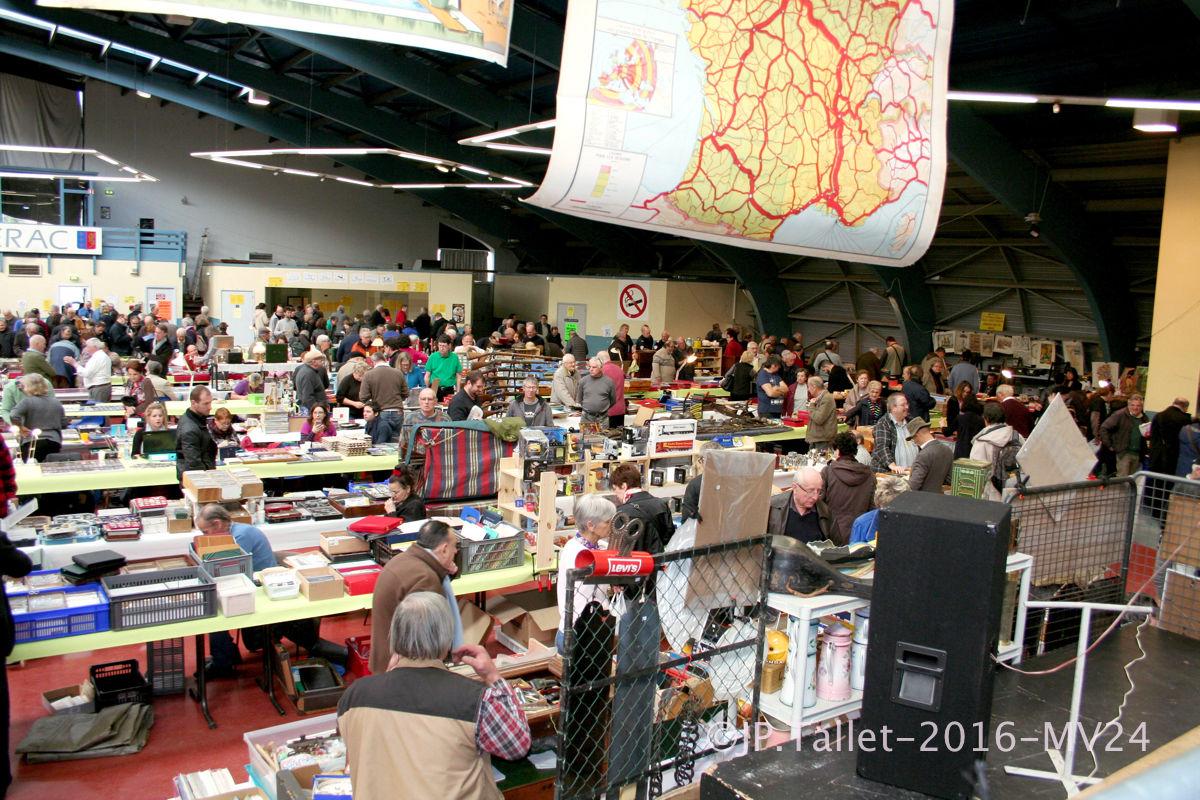 Salon des collectionneurs de bergerac 2016 les photos - Salon de the bergerac ...